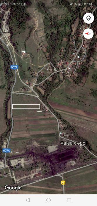 Vanzare  terenuri constructii Mehedinti, Valea Copcii  - 0 EURO