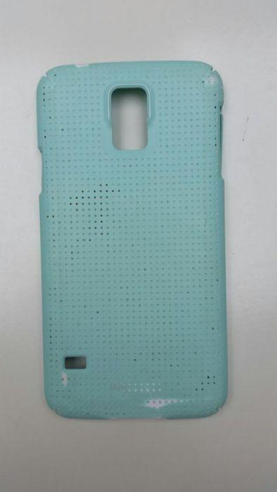 Vand/Schimb Husa Samsung S5, verde menta