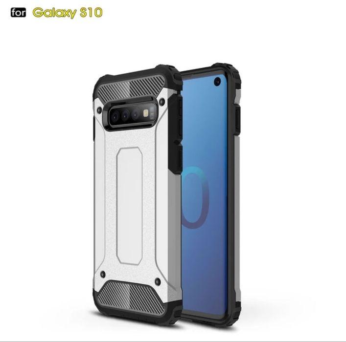 Удароустойчив Кейс Spigen за Samsung Galaxy S10 / S10+ / S10e гр. Варна - image 5