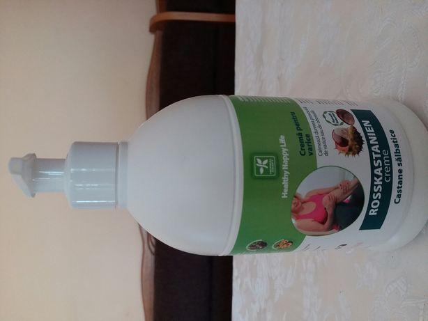 crema de castane varicoză