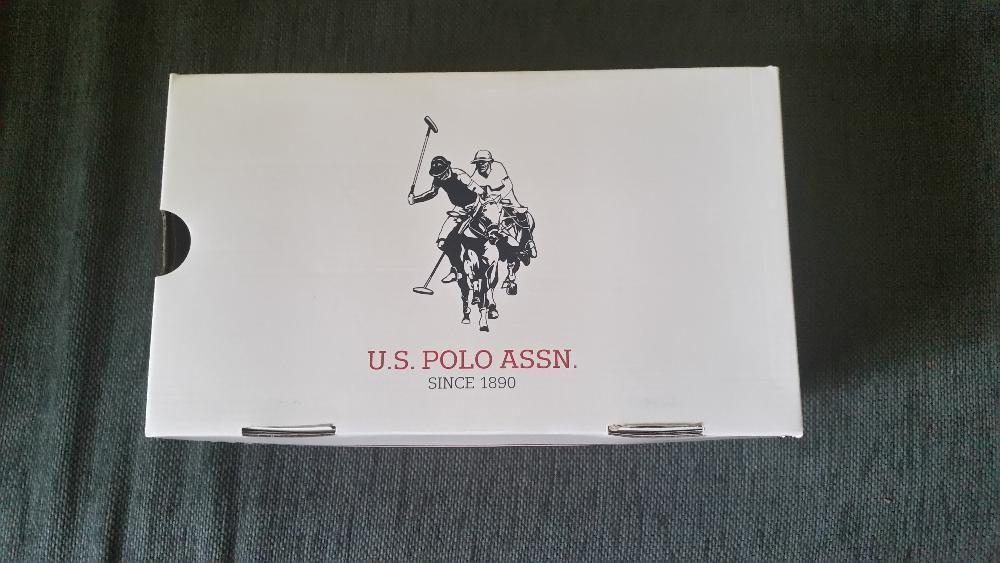 кецове на u.s. polo assn