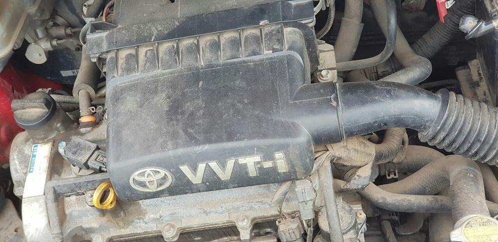 Vendo Toyota Ractis sem nenhum problema Cidade de Matola - imagem 3