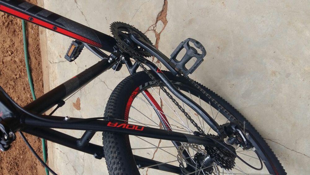 Bike nova