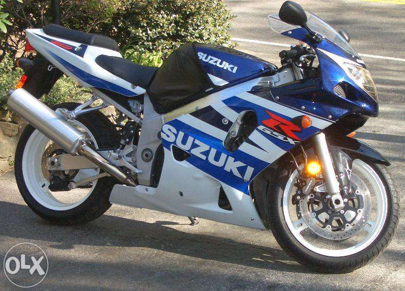 Kit autocolant sticker moto stickere pentru suzuki gsx-r 600 1000 k3