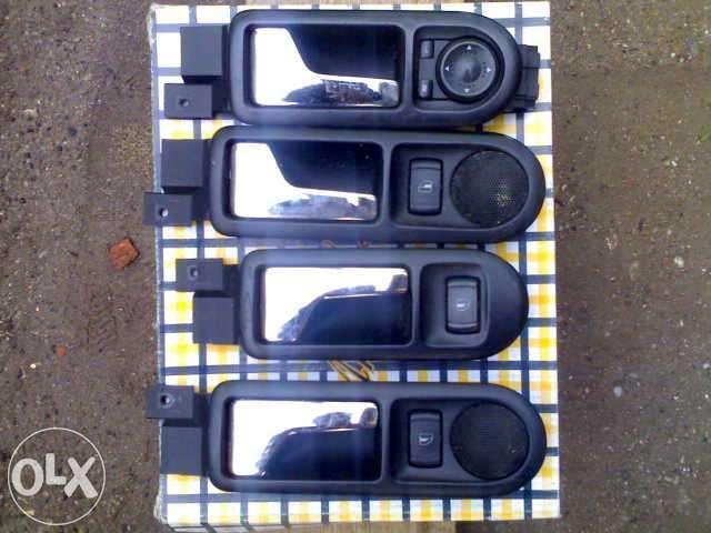 Set comenzi geamuri si oglinzi electrice Vw Passat