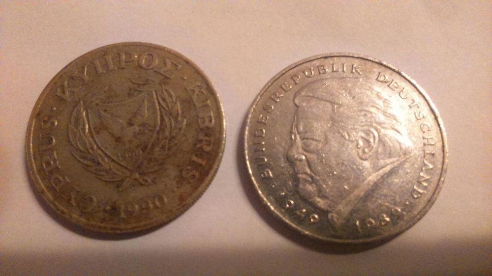 Monede (10 lei) orientativ pt colecționari