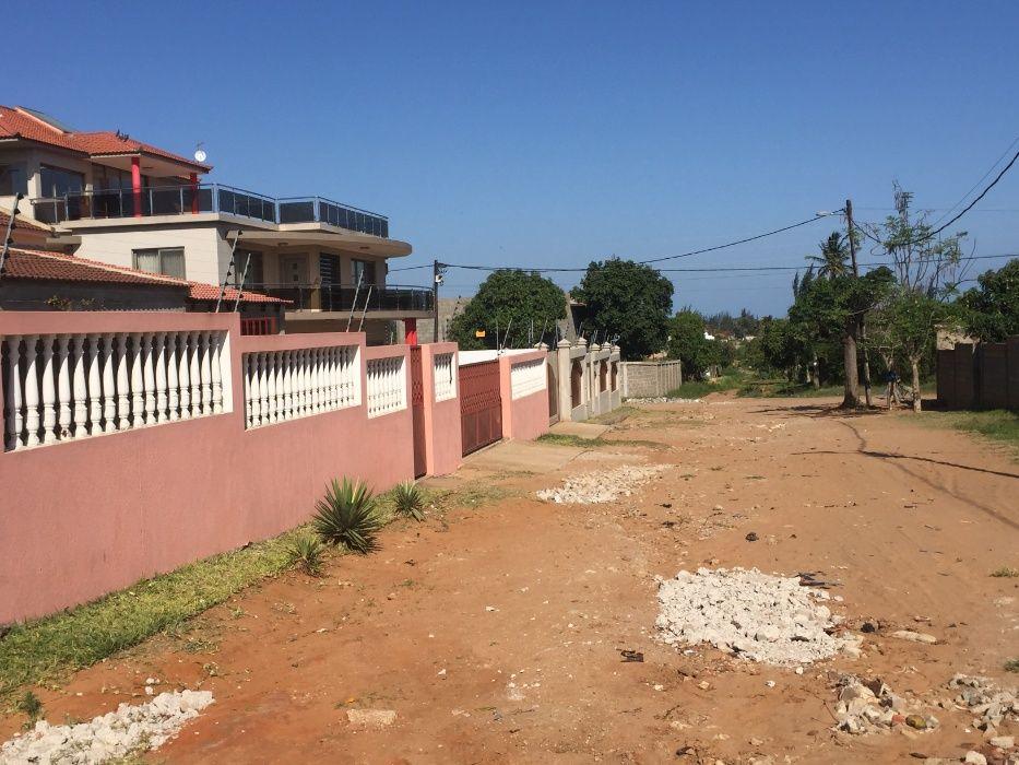 Mahotas 20/70 na Rua da Linha Ferrea.perto da dona alice Maputo - imagem 6