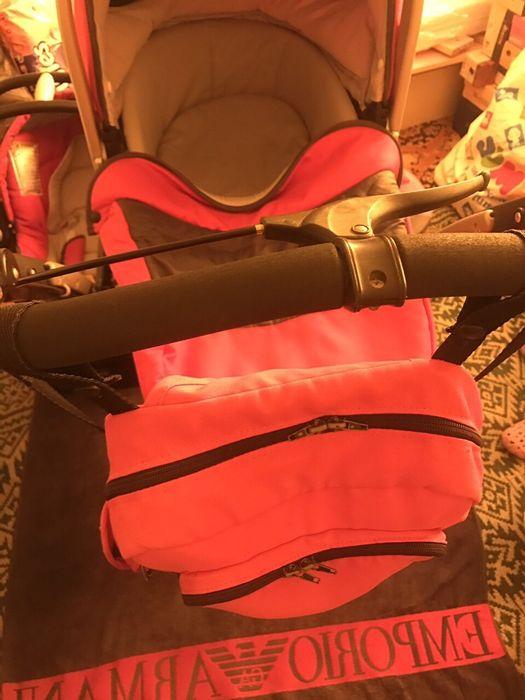Детска количка Chicco 3в1