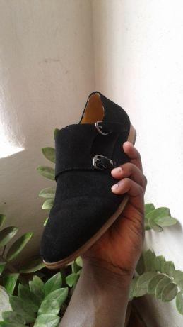 sapato cr7 preto Ingombota - imagem 2