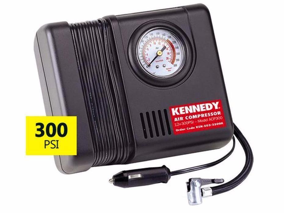 Mini compresor auto 12V KEN5032500, Kennedy Industrial