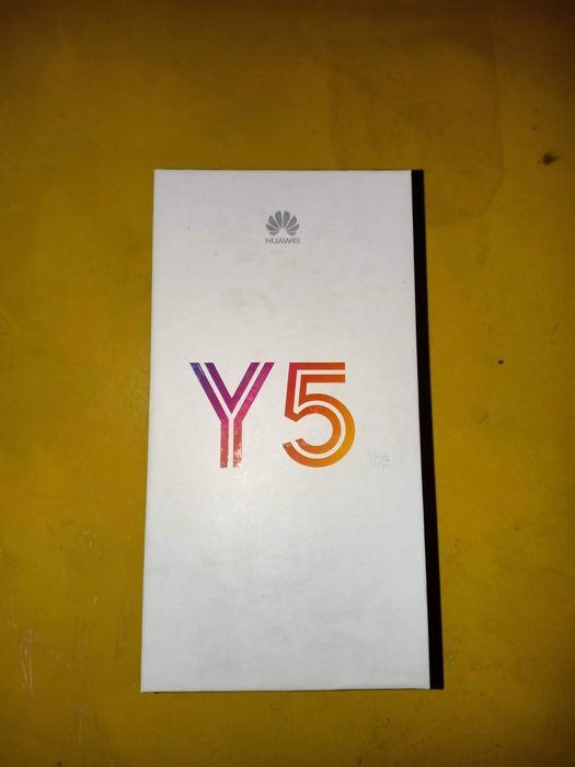 Huawei Y5 2017 selado na caixa