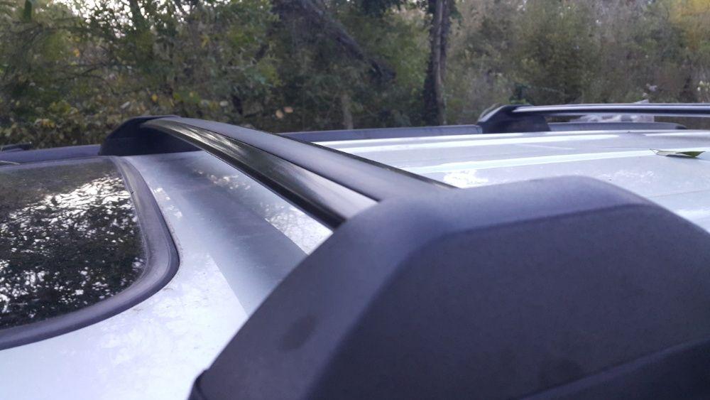 Багажни (напречни) греди Honda Cr-V 2001 2006