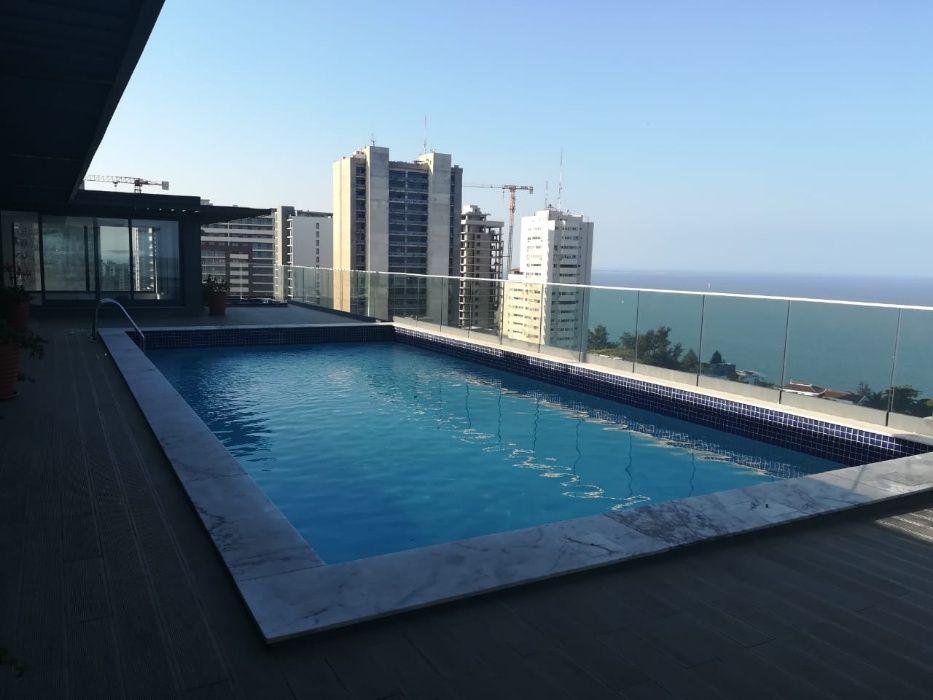 Arrenda-se Apartmento T3, Av. Armando Tivane, no edificio JACARANDA.