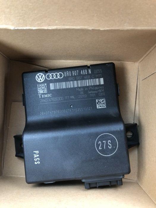 8R0907468N Gateway module Audi A4 b8 facelift/Audi A5/Audi Q5