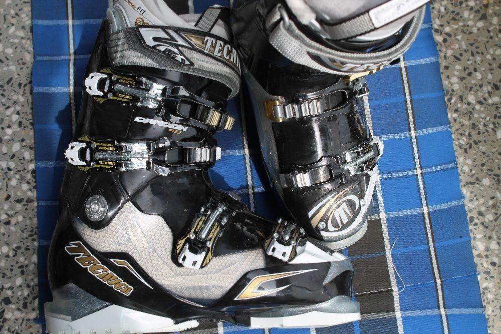 ски обувки дамски Tecnica Dragon 90