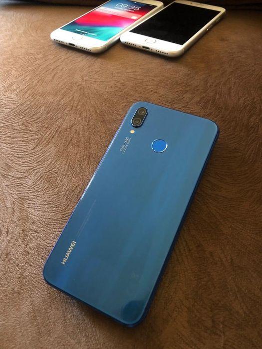 Huawei p20lite 64GB Azul