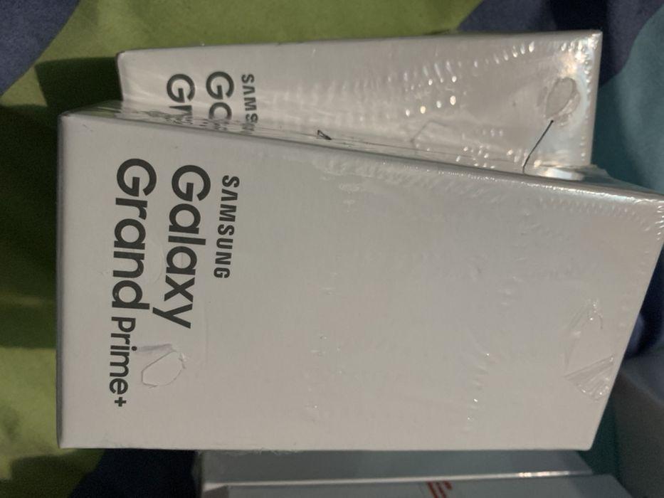 Samsung grand prime plus selado na caixa