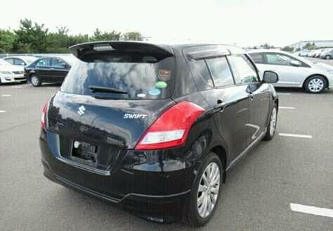 Suzuki swift Ingombota - imagem 2