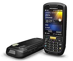 Мобилен терминал с баркод скенер Motorola MC45