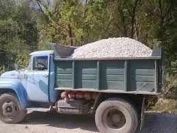Отсев щебень Песок глина пгс Сникерс вывоз мусора уголь доставка