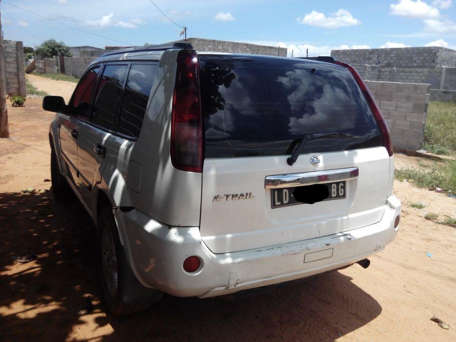 Nissan X-Trail a Venda
