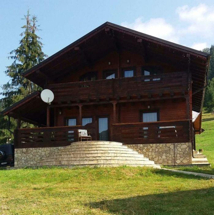 Cabana de inchiriat Suceava - imagine 1