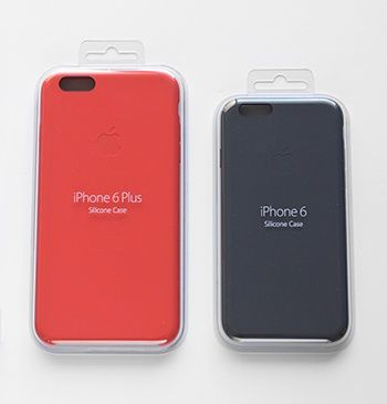 Силиконов калъф мат кейс Apple IPhone 6, 6S, 6 Plus, 6S +