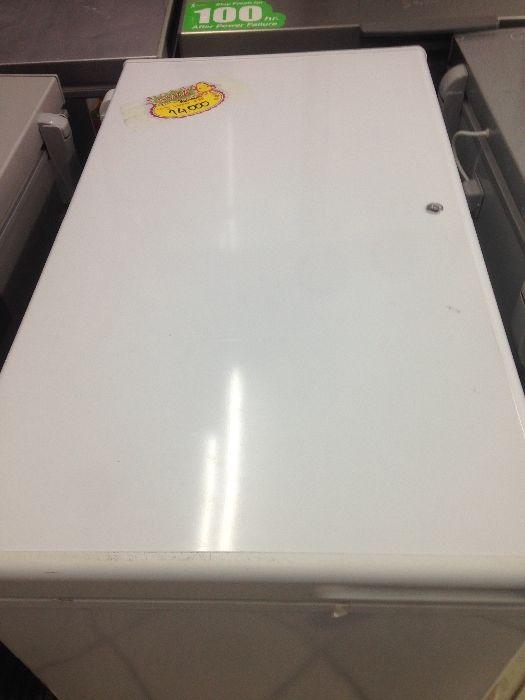 Vendo congelador marca haier 231 litros directo da loumar já e entrega