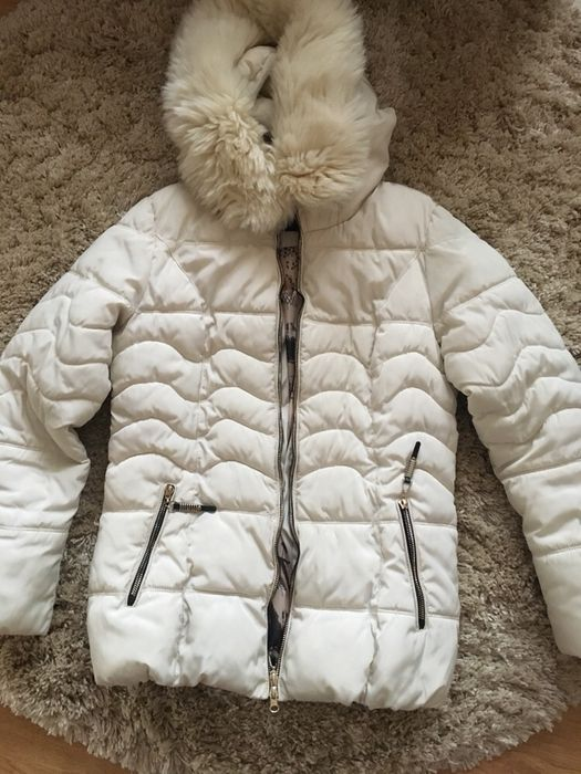 Топло зимно яке