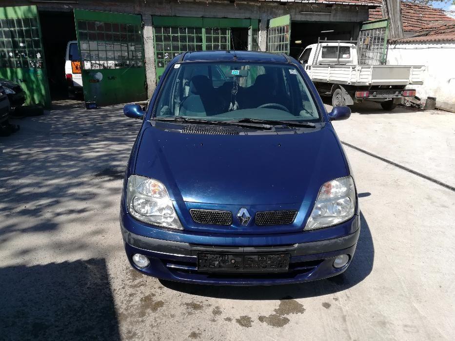 Renault Scenic 1.9 DTI 2бр На Части
