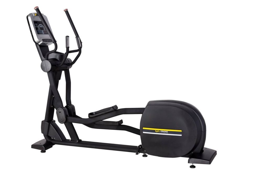 Elliptical (Touch Screen with android system, wifi)