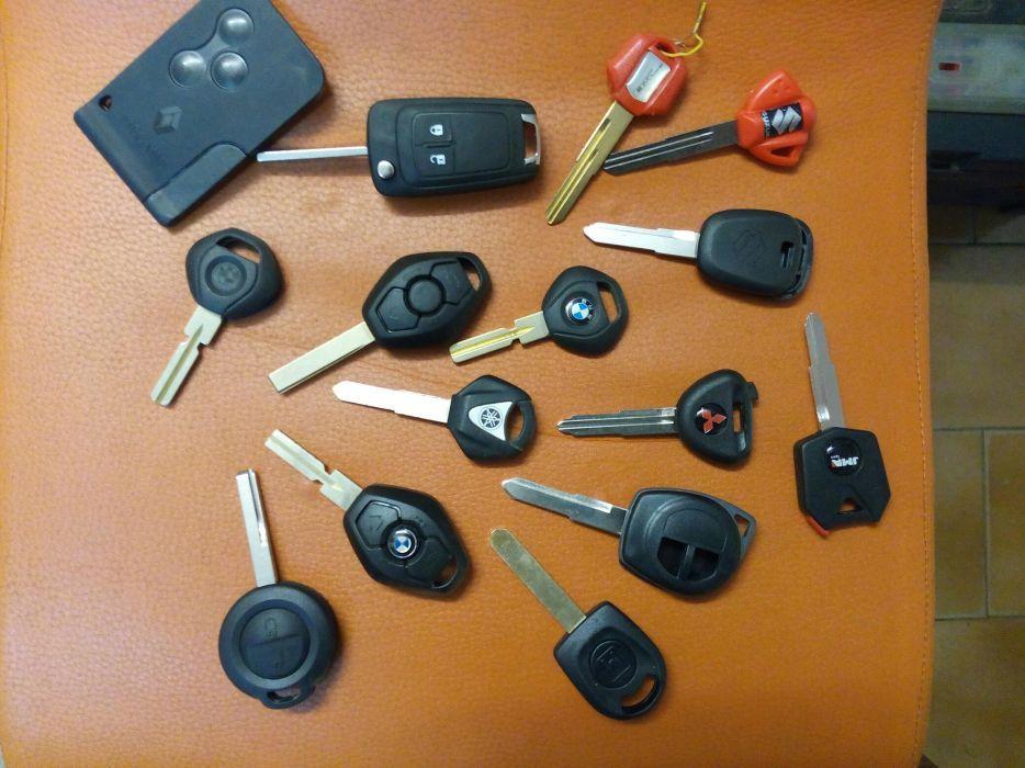 битов и авто ключар