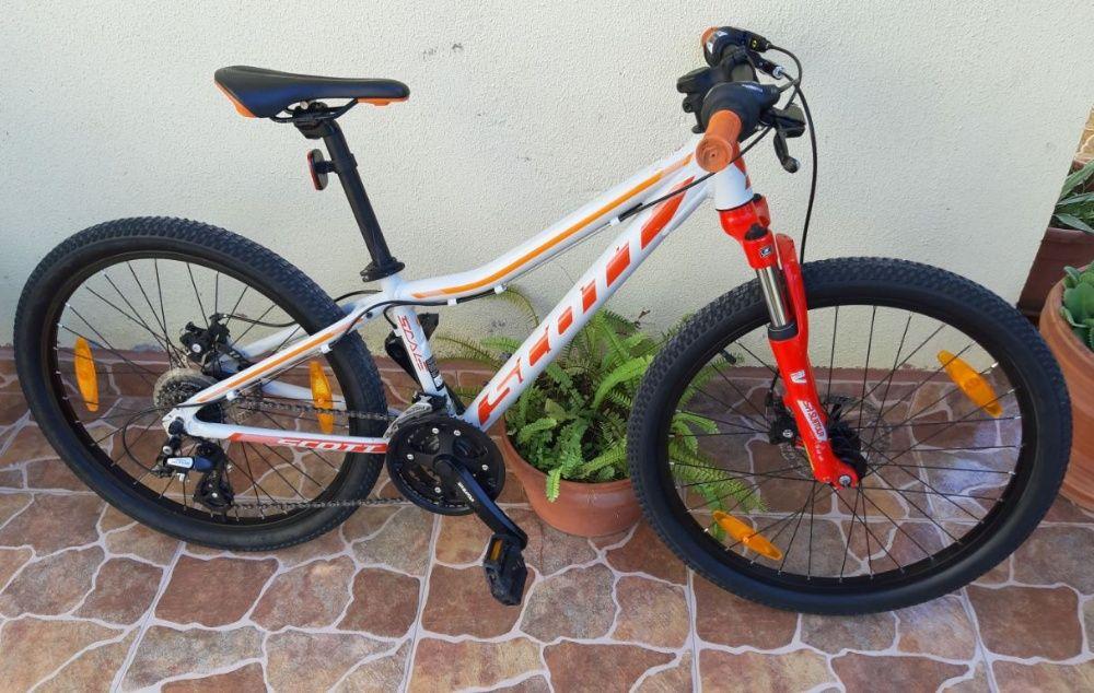 Bicicleta SCOTT Scale JR24