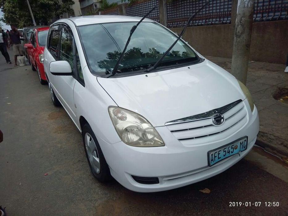 Toyota Spacious 2005/7