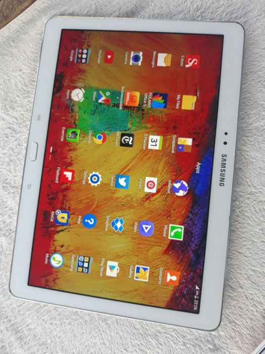 Samsung galaxy tablet note Edition 2014