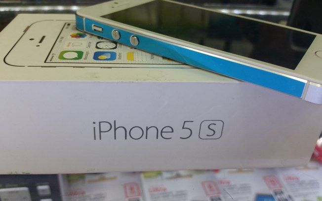 Iphone 5s Disponivél