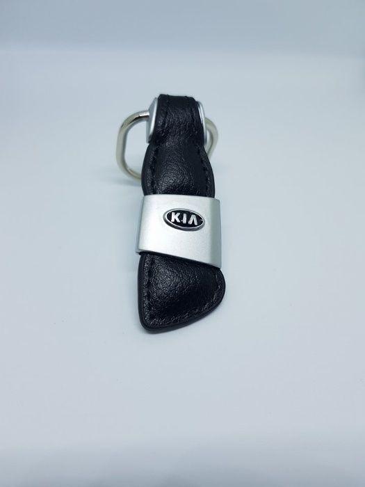 KIA Breloc auto cu logo KIA breloc cheie masina