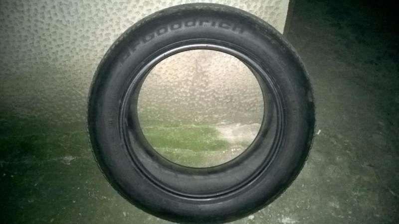 Летни гуми BFGoodrich 205 / 55 / 16
