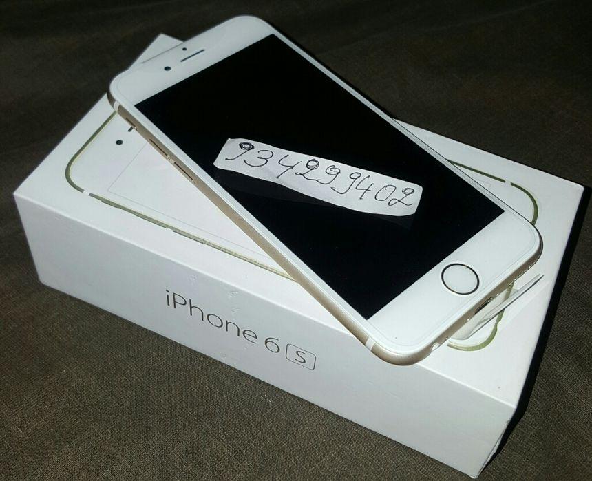 Good 64G iPhone 6s Genuíno novo na caixa