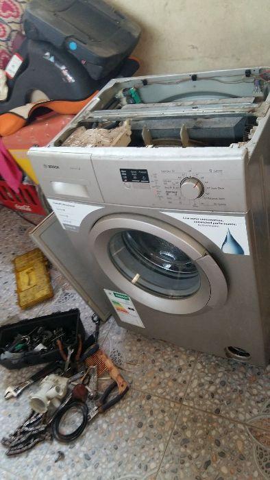 Damos solução a máquinas avariadas reparação e manutenção ao domicilio