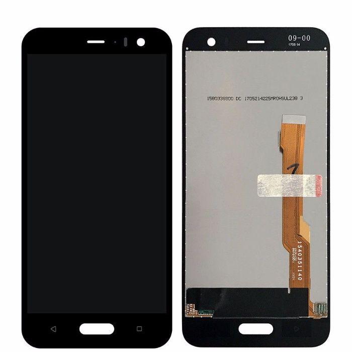 Inlocuire Display cu touchscreen HTC U11 Life