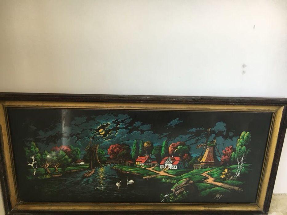 Tablou pictura