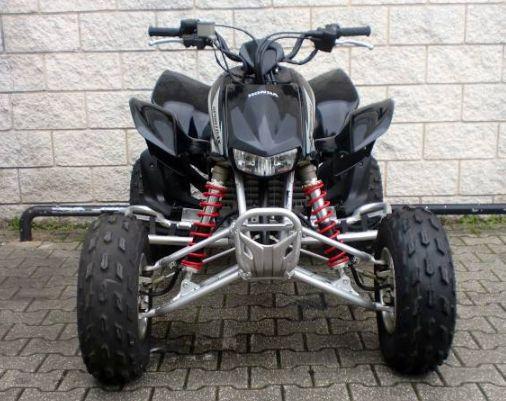 Moto de 4 roda Honda nova