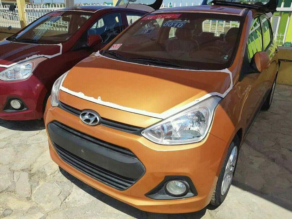 Hyundai grande i10 a venda