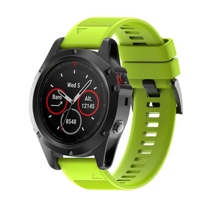 Curea Garmin Fenix 5X , 5X Plus , Fenix 3HR Fenix 3