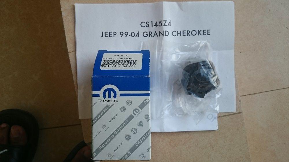 PROMOÇÃO - Sensor TPS para Jeep Grand Cherokee V8