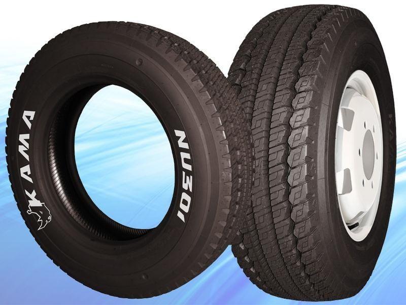 215/75 R17.5 NU-301 Универсальная шина
