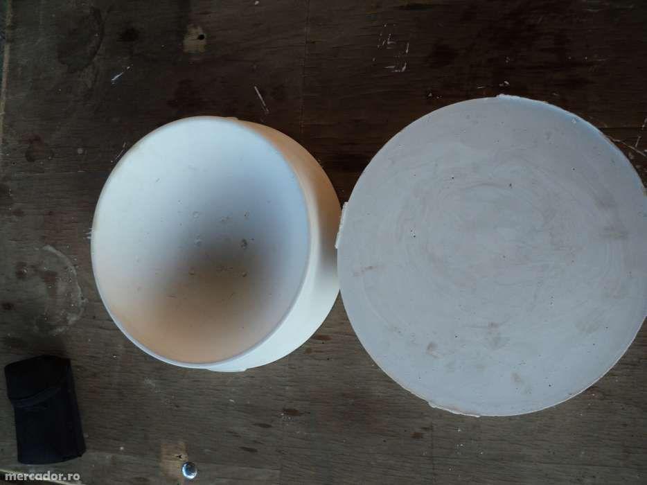 vand cuibare din ipsos pentru porumbei Mioveni - imagine 1