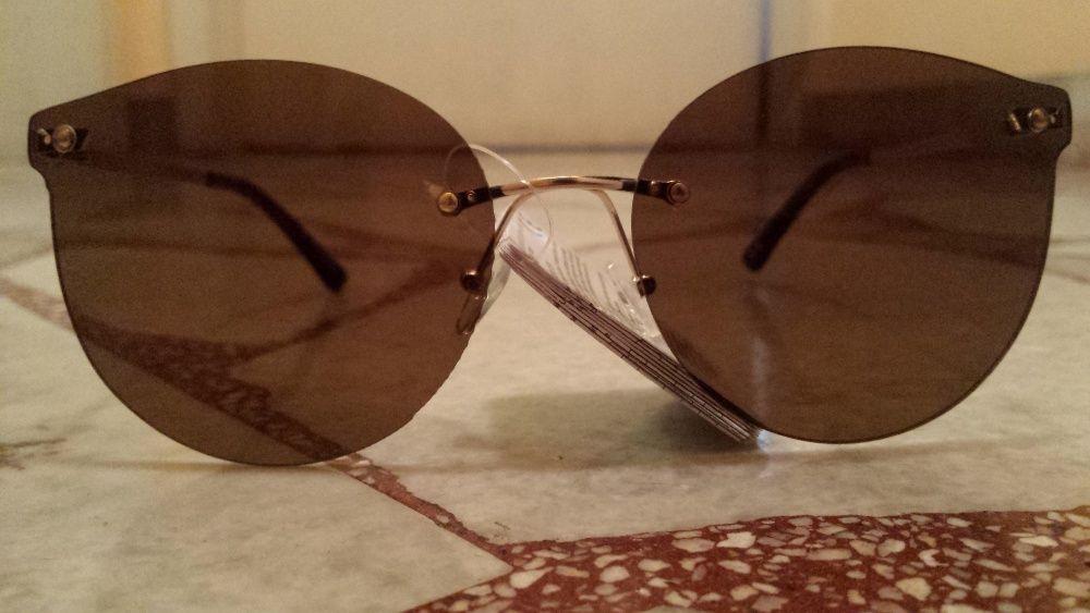 Чисто нови слънчеви очила