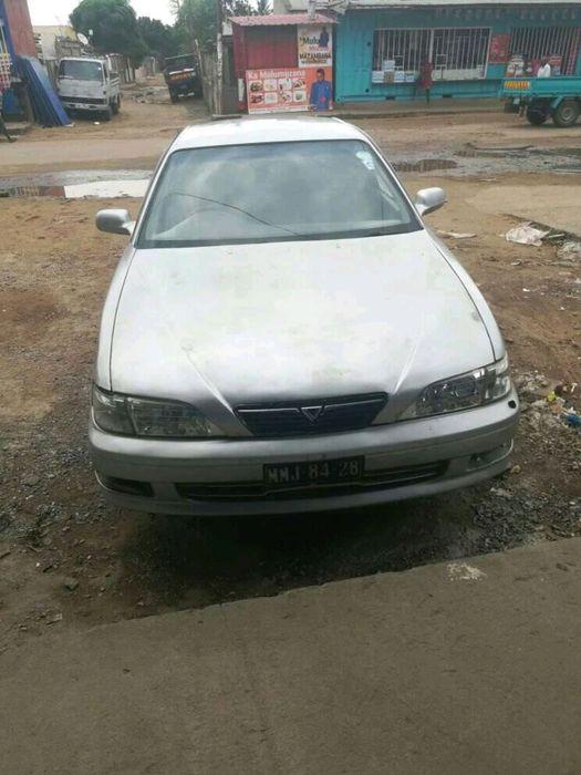 Toyota vista Maputo - imagem 1